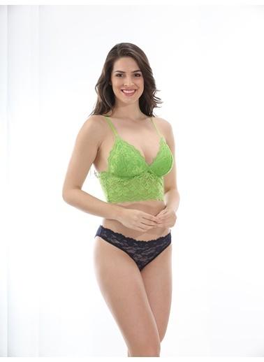 Nbb Sütyen Yeşil